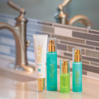 doTERRA Vérage Skin Care Collection