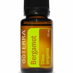 doTERRA Essential Oils Bergamot Essential Oil
