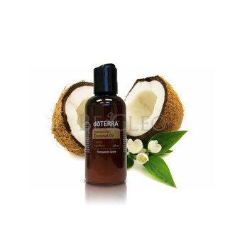 doTERRA Essential Oils Gefractioneerde Cocosnootolie 115 ml.