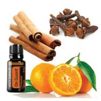 doTERRA On Guard Essential Oil - Protective Blend 15 ml.