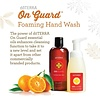 doTERRA Essential Oils On Guard Foaming Hand Wash + pompje combo