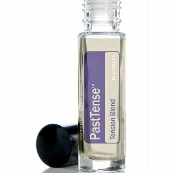 doTERRA Essential Oils Past Tense Essentiële Olie - Samenstelling tegen Hoofdpijn