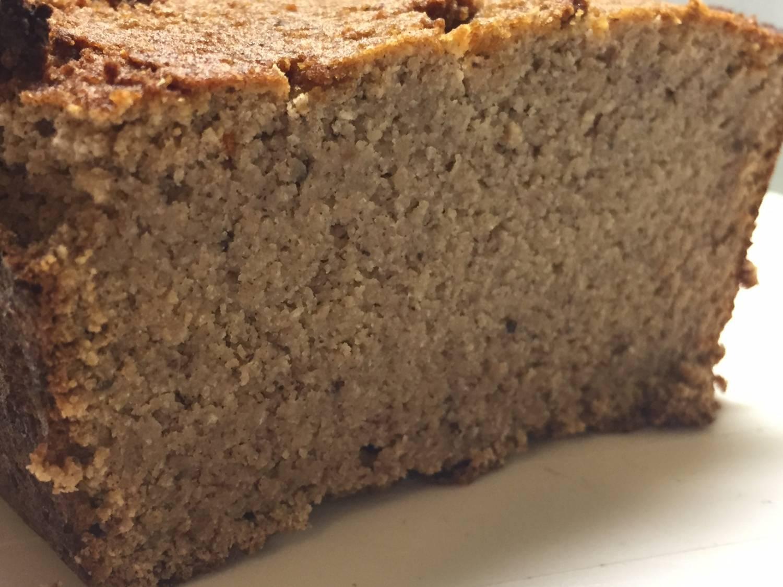 Recept Kokos-vanillebrood