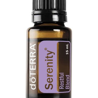 doTERRA Serenity Essential Oil blend - Restful Blend