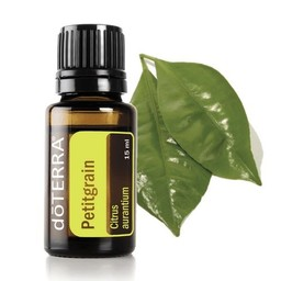 doTERRA Essential Oils Petitgrain essential oil