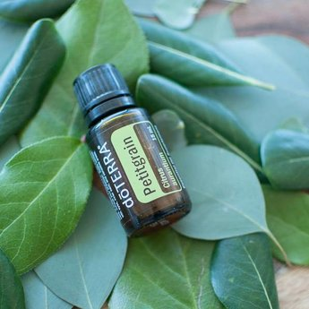 doTERRA Essential Oils Petitgrain essentiële olie 15 ml.