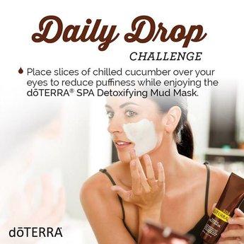 doTERRA Essential Oils doTERRA Spa Detoxifying Mud Mask