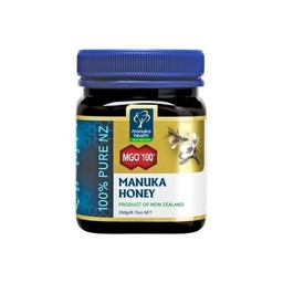 Manuka Health Manuka Honey MGO 100+