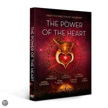Bliz Events The Power of the Heart DVD