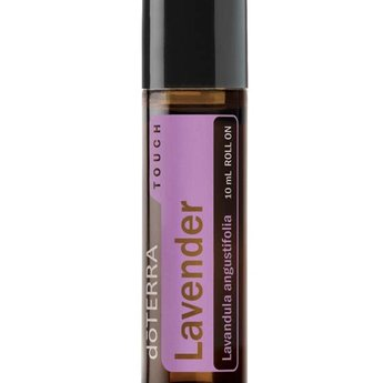 doTERRA Essential Oils Lavender Essential Oil 15 ml.