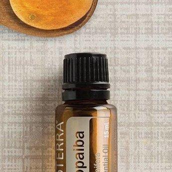 doTERRA Copaiba Essential Oil 15 ml.