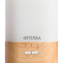 doTERRA Essential Oils Lumo diffuser