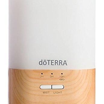 doTERRA Essential Oils Lumo ultrasonische verstuiver