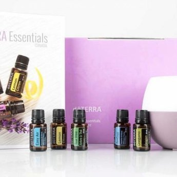 doTERRA doTERRA Home Essentials Kit