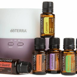doTERRA Essential Oils doTERRA Home Essentials Kit