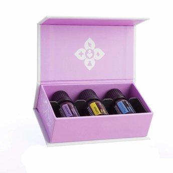 doTERRA Essential Oils Introduction kit doTERRA: Lavender, Lemon, Peppermint