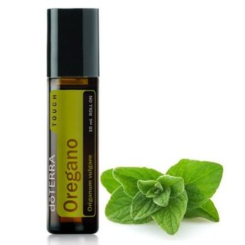 doTERRA Oregano Essential Oil