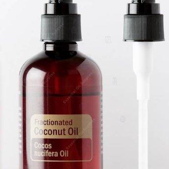 Essential Oil Supplies Pompdop voor Gefractioneerde Cocosnootolie