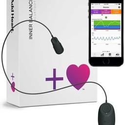 HeartMath Inner Balance Trainer