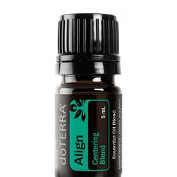 doTERRA Essential Oils Align Centering blend