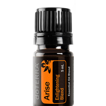 doTERRA Essential Oils Arise Enlightening blend 5 ml.