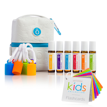 doTERRA Essential Oils Kids Collection