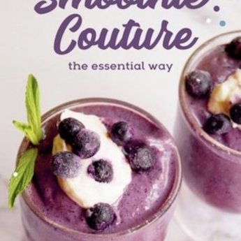 Essential Oil Supplies Smoothie Couture - The Essential Way