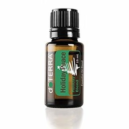 doTERRA Essential Oils Holiday Peace 15 ml.