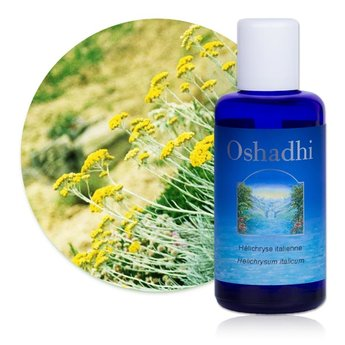 Oshadi Helichrysum hydrolate 100 ml.