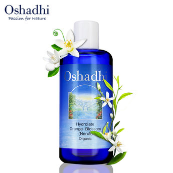 Oshadi Orange Blossom hydrolate 100 ml.