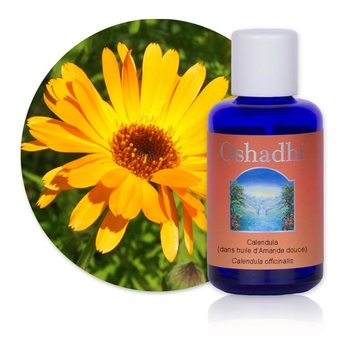 Oshadi Calendula in Almond oil 100 ml.