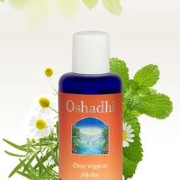 Oshadi Jojoba oil