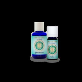 Oshadi Dosha essential oil blends