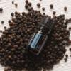 doTERRA Essential Oils Zwarte Peper essentiële olie