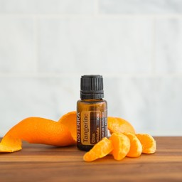 doTERRA Essential Oils Tangerine Essential Oil