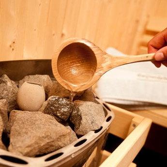 Oshadi Sauna blend Fresh