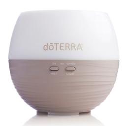 doTERRA Essential Oils Petal Diffuser 2.0