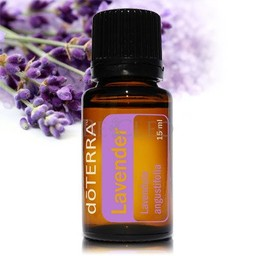 doTERRA Essential Oils Lavendel Essentiële Olie