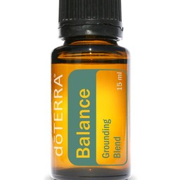 doTERRA Essential Oils Balance Essential Oil blend