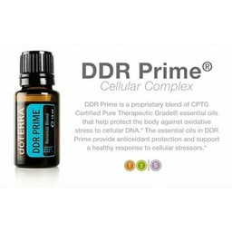 doTERRA Essential Oils DDR Prime Cellular Complex