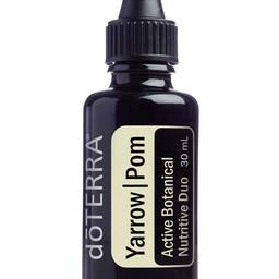 doTERRA Essential Oils Yarrow|POM essential oil