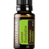 doTERRA Essential Oils Citroen Eucalyptus essentiële olie