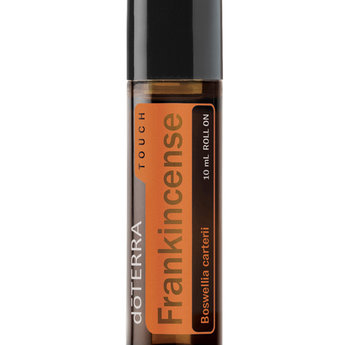 doTERRA Frankincense Touch 10 ml. roller bottle