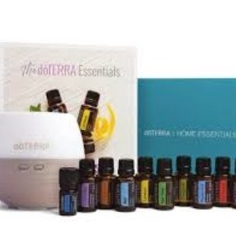 doTERRA Essential Oils doTERRA Home Essentials Kit