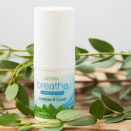 doTERRA Essential Oils Breathe Vapor Stick