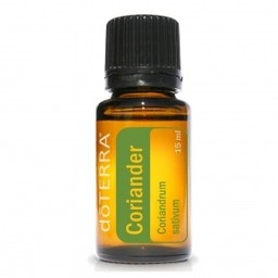 doTERRA Essential Oils Coriander essential oil