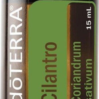 doTERRA Essential Oils Cilantro essential oil 15 ml.