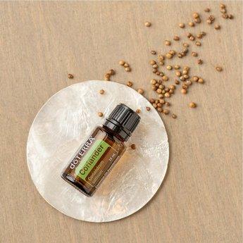 doTERRA Essential Oils Koriander essentiële olie 15 ml.
