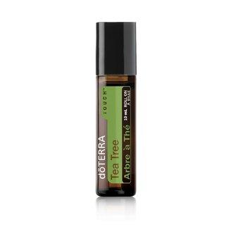 doTERRA Essential Oils Tea Tree essential oil