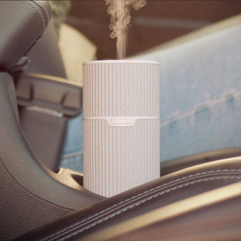 doTERRA Essential Oils Pilot wireless diffuser